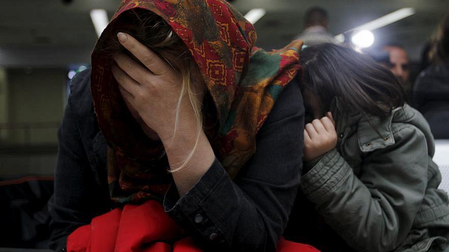 Polémique après l'assassinat d'un réfugié expulsé