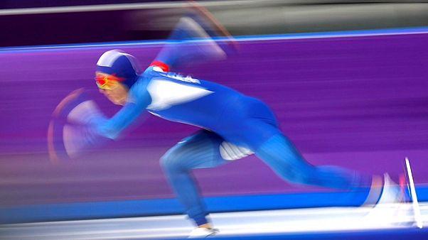 Geteiltes Gold an Tag 11 der Winterspiele - Deutschland und Kanada zeitgleich im Zweierbob