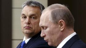 Hungary's language row with Ukraine is about 'sucking up to Russia'