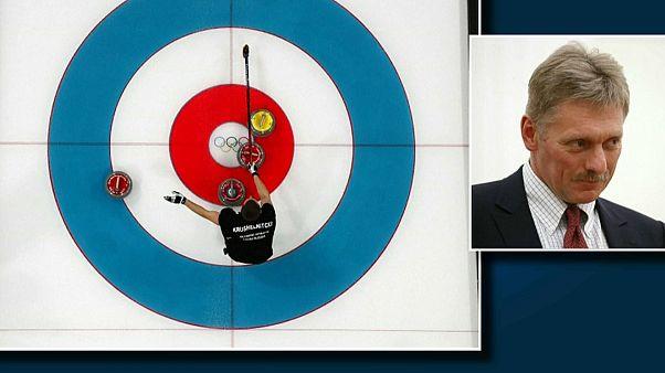 Doping: Begnadigung des russischen Olympischen Komitees durch das IOC noch möglich?