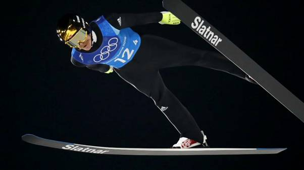 Two more Winter Olympic golds for Norway