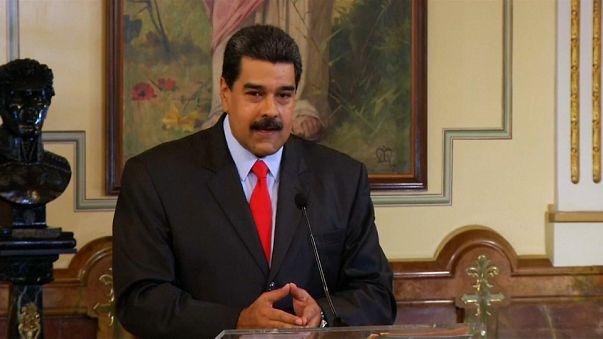 Venezuela: prossima un'invasione straniera?