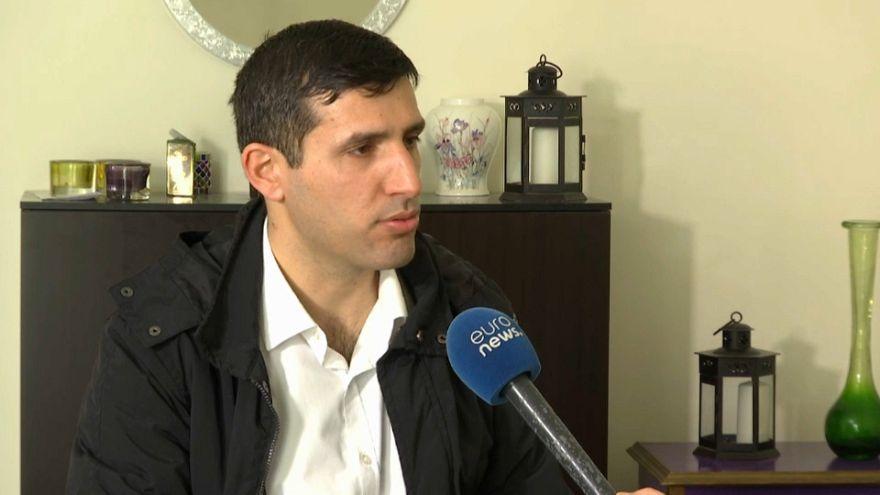 Fuir la purge en Turquie au prix de sa vie
