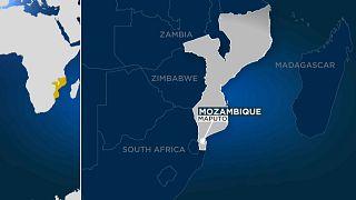 Mozambique : effondrement meurtrier d'une décharge