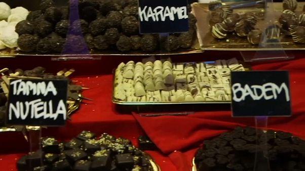 Días de vino y chocolate en Croacia