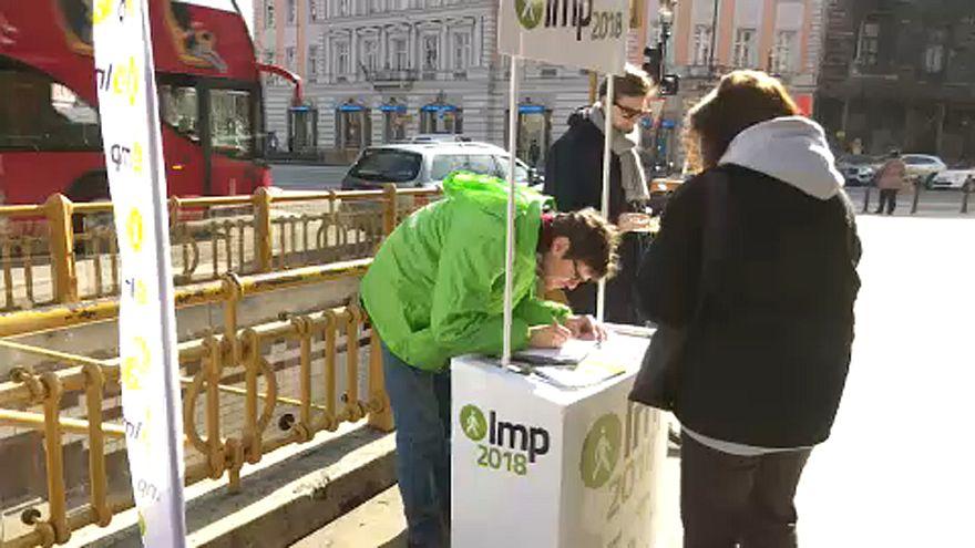 Elkezdődött a kampány és a jelöltállítási időszak Magyarországon