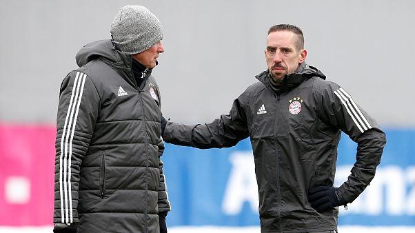 Bayern vor Besiktas - Heynckes träumt von 2013