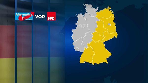 Almanya'da SPD'nin endişeli bekleyişi