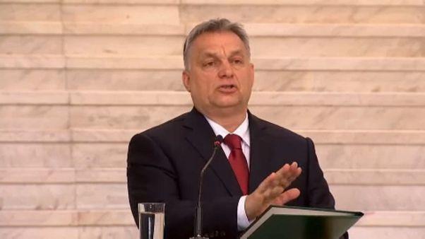 Viktor Orban auf Konfrontationskurs zur EU