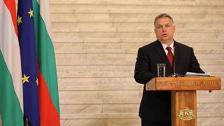 Viktor Orban, Premier ministre hongrois