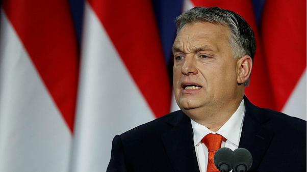 Turning Orban's hateful rhetoric into reality: View