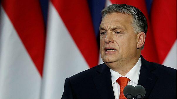 Turning Orban's hateful rhetoric into reality: View