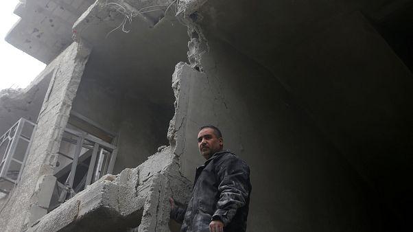 94-en haltak meg a hétfői szíriai bombázásokban