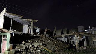 Συρία: Πρωτοφανής κλιμάκωση των εχθροπραξιών