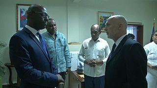 OXFAM rendirá cuentas ante el Parlamento británico