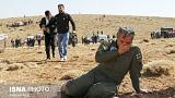 اولین گروه از نیروهای امداد به محل سقوط هواپیمای تهران-یاسوج رسیدند