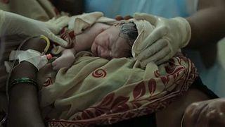 UNICEF: 16 millió gyermek veszhet oda