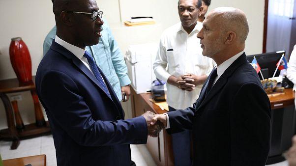 Scandale sexuel : les excuses d'Oxfam au peuple haïtien