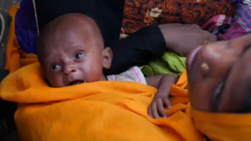 UNICEF küresel raporuna göre 16 milyon bebek ölüm riski altında