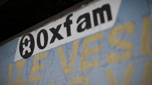 Oxfam bosses face grilling by British MPs