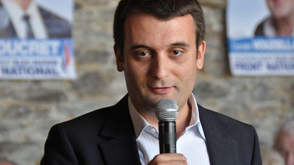 Fransa'da yeni bir aşırı sağcı parti kuruldu