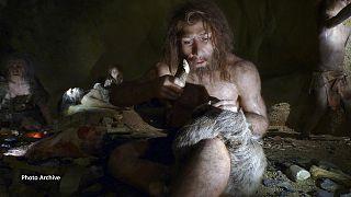 Ο «όρθιος άνθρωπος» ήταν ο πρώτος που μίλησε και έφτασε και στην Κρήτη!