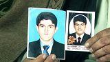 سرنوشت بازماندگان حملات انتحاری افغانستان