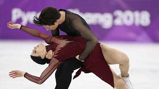2018 Kış Oyunları: Buz Pateni'nde Kanada zirvede