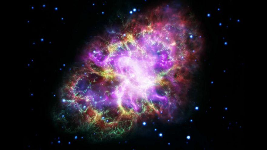 Scoperta la supernova più lontana