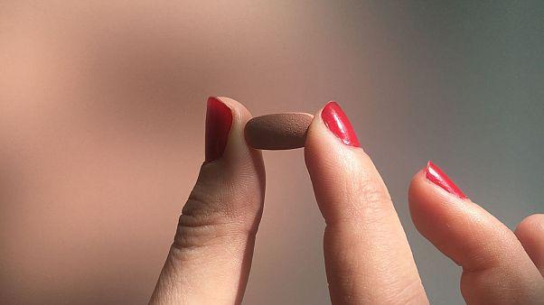 Türkiye'de kadınlara viagra