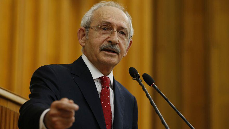 Kılıçdaroğlu: İki Rus ajan Rusya'ya neden iade edildi?