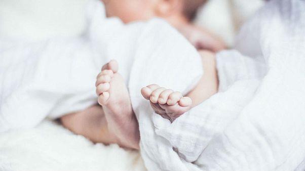 """El mundo está """"fallando"""" a los recién nacidos, según UNICEF"""