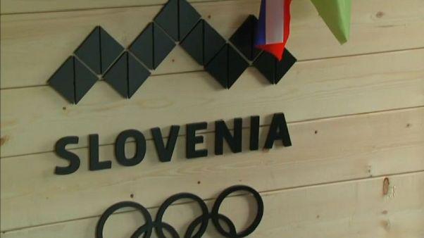 Olimpiadi Invernali: positivo sloveno dell'Hockey