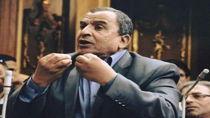 برلماني مصري يندد باتفاقية الغاز بين بلاده وإسرائيل