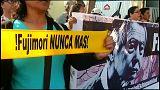 Alberto Fujimori vai voltar a ser julgado