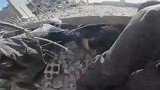 Συρία: Ανελέητοι βομβαρδισμοί στην ανατολική Γούτα