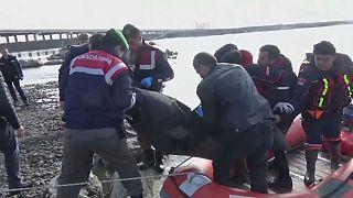 يورونيوز تنقل مأساة المعارض التركي الشاب فتيح ياسر