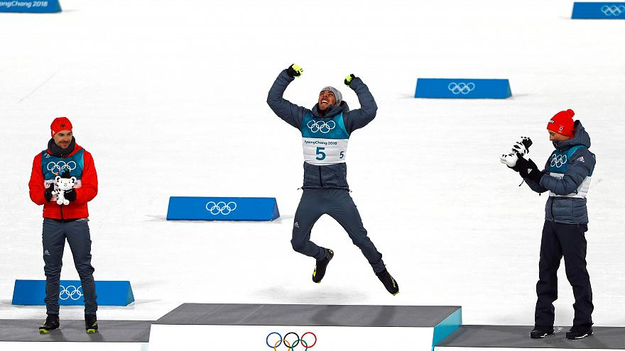 Pyeongchang 2018 round-up: Germany draws Norway for most gold medals