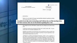 'Barroso Brüksel'de lobi çalışmaları yürütüyor'