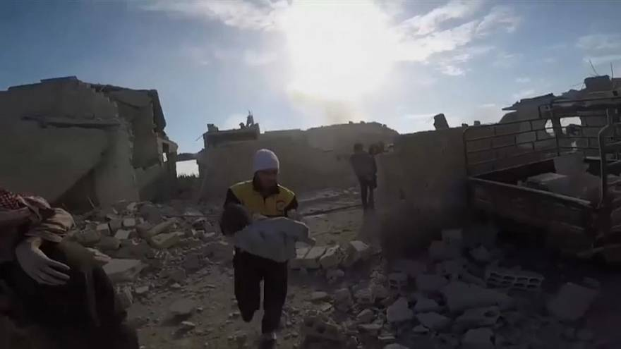 Guta Oriental: ¿Un segundo Alepo?