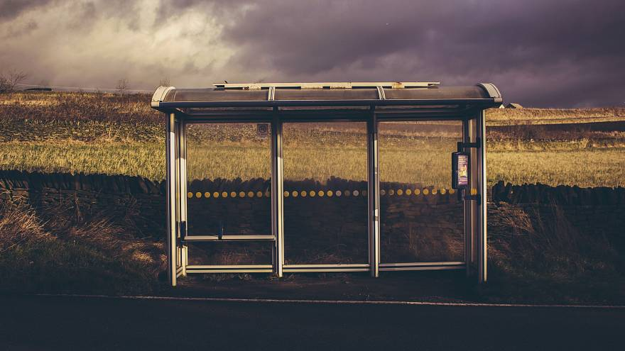 Las mujeres de Vigo deciden dónde se para el autobús por la noche
