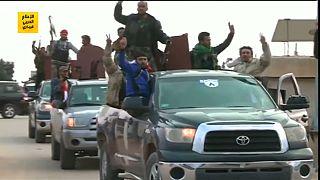 Aumenta la tensión en la región siria de Afrín