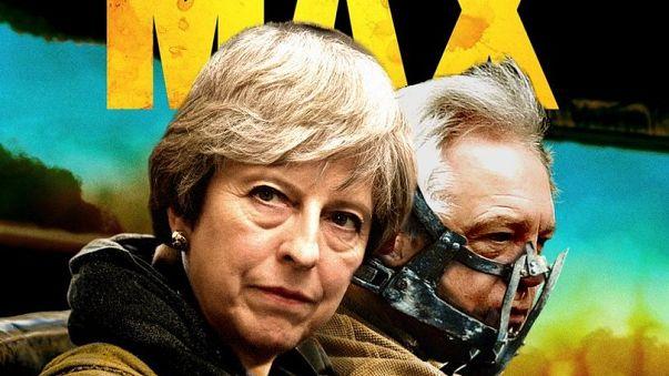 """Davis: """"a brexit után nem jön el Mad Max világa"""""""