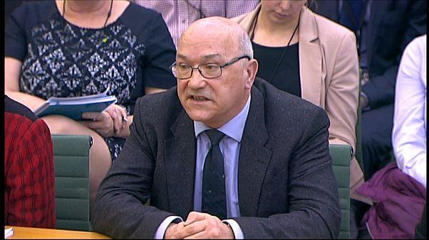 Oxfam présente ses excuses devant une commission parlementaire