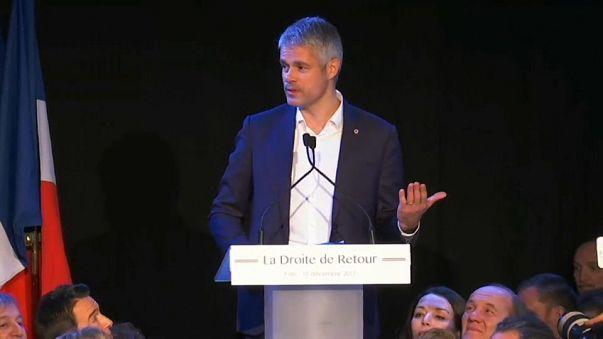 """Laurent Wauquiez, un """"Trump"""" en devenir ?"""