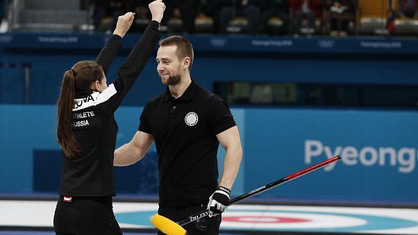 ¿Por qué recurre al dopaje un atleta de curling?