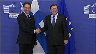 Barroso e Katainen, un incontro in solitario poco trasparente