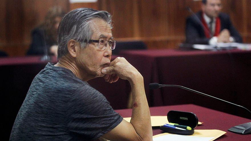 Perù: Fujimori rischia processo nonostante la grazia