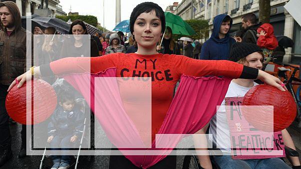 El aborto está disminuyendo en Europa