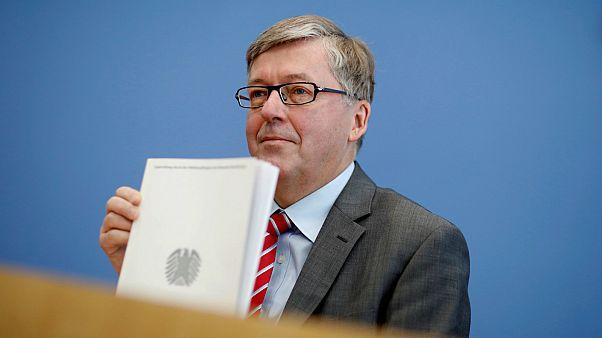 Bundeswehr-Bericht: Nicht einmal ausreichend Winterbekleidung
